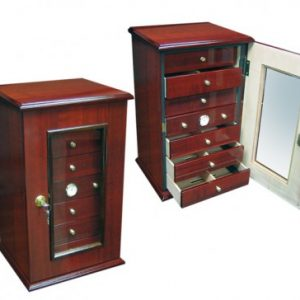 CHARLESTON CHERRY 150 CT HUMIDOR