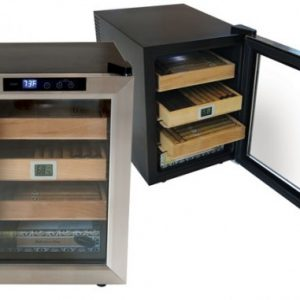 CLEVELANDER 250 CT ELECTRIC HUMIDOR
