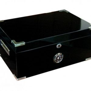 DAKOTA BLACK 120 CT HUMIDOR