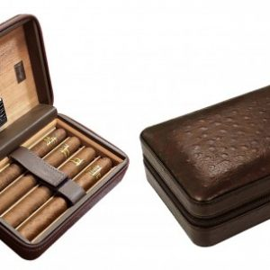 MANHATTAN GATOR 4-8 CT TRAVEL CASE