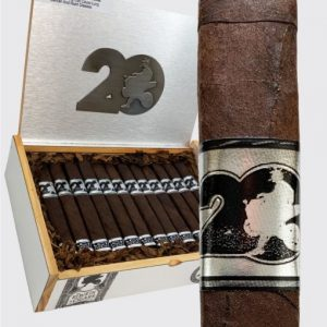 Acid 20th Anniversary BP Robusto