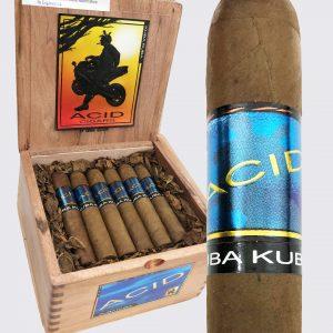 Acid Kuba Kuba 5×54