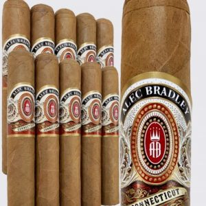 Alec Bradley Connecticut Gordo