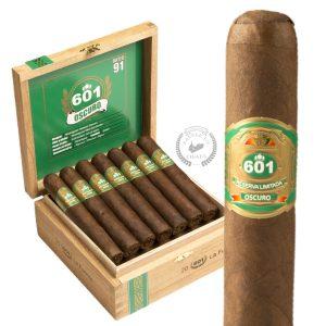 601 Green Label Oscuro La Fuerza 5.5×54