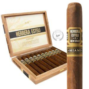 Herrera Esteli Miami Toro Especial 6×52