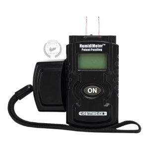 Cigarmedic Humidimeter