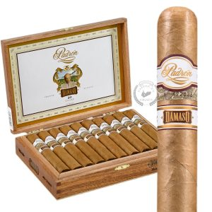 Padron Damaso No 32 Robusto 5.25×52