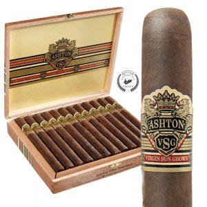 Ashton VSG Robusto 5.5×50