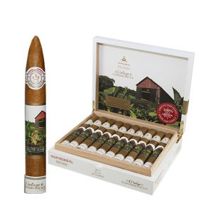 Montecristo White Vintage No 2 CT 6×50