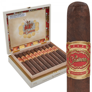 Crowned Head La Coalicion Siglo 6×52