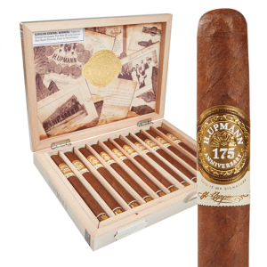 H Upmann 175th Anniversary Churchill 7×50