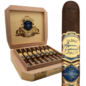 Jamie Garcia Reserva Especial 10th Anniversary LE 2019 Toro 6.5×52