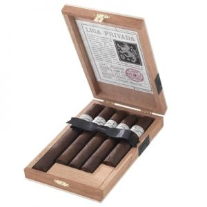 Liga Privada No 9, 5-ct Tasting Sampler