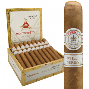 Montecristo White Especial No 3 5.5×44