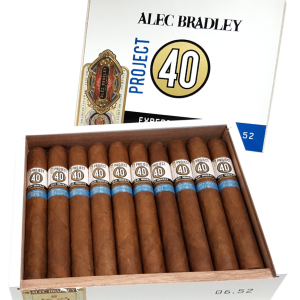 Alec Bradley Project 40 Gordo