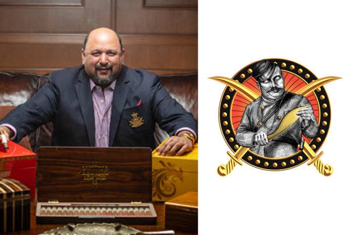 Kaizad Hansotia Resigns from Gurkha Cigars