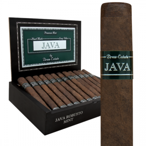 Java Mint Robusto 5.5×50