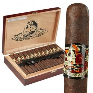 Deadwood Sweet Jane Corona 5×46
