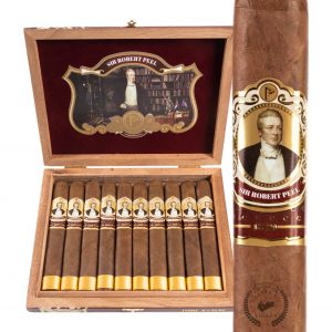 Protocol Sir Robert Peel BP Toro 6×52