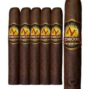 Konscious Cigars Robusto 5×52