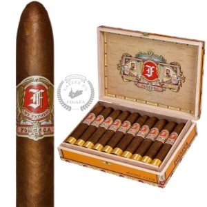 Fonseca by My Father Belicosos 5.5×54