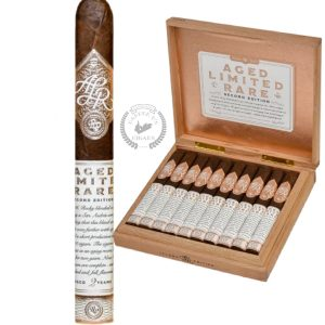 Rocky Patel A.L.R. Second Edition Robusto 5.5 x 52