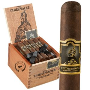 The Tabernacle Robusto 5×50