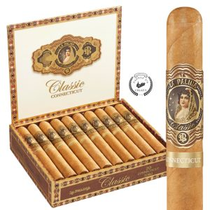 La Palina Classic Connecticut Churchill 7×48