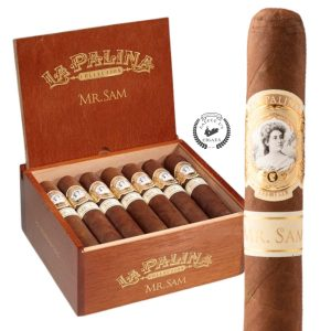 La Palina Mr. Sam Toro 6×50