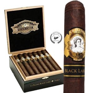 La Palina Black Label Robusto 5×50