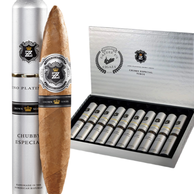 chubby Zino cigars