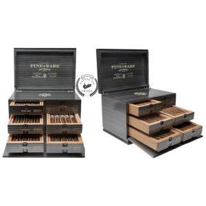 Alec Bradley Fine & Rare 10 Year Anniversary Humidor w/ 25 Cigars
