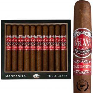 Southern Draw La Manzanita Toro 6×52