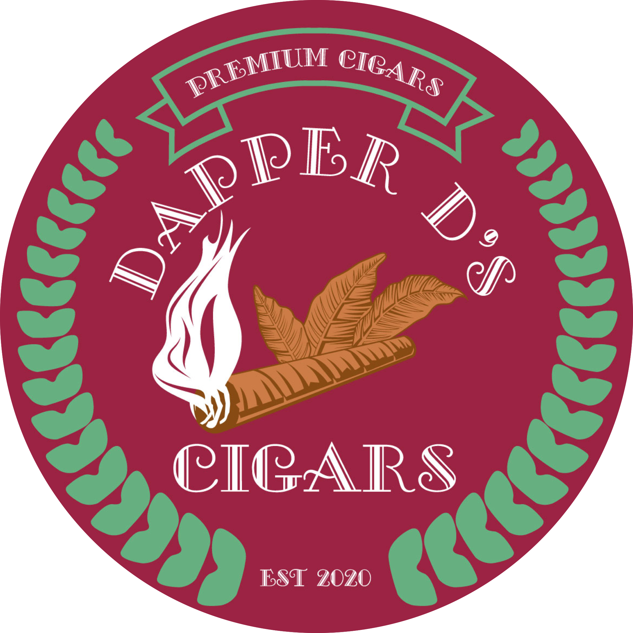 Dapper D's Cigars