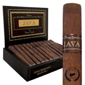 Java Maduro Robusto 5.5×50