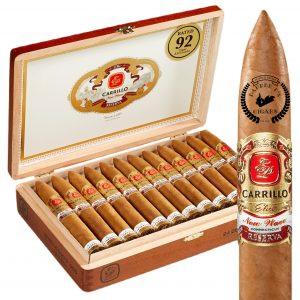 EP Carrillo New Wave Reserva Belicoso 5.75 x 52