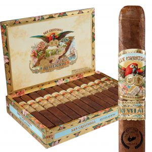 San Cristobal Revelation Legend 6.25 × 52