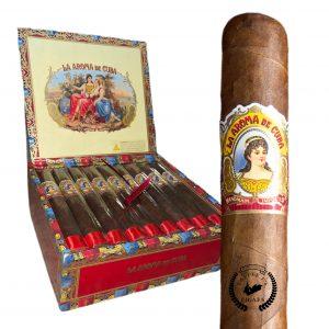 La Aroma De Cuba Corona 5.5×44
