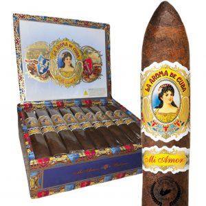 La Aroma de Cuba Mi Amor Belicoso 5.5×54
