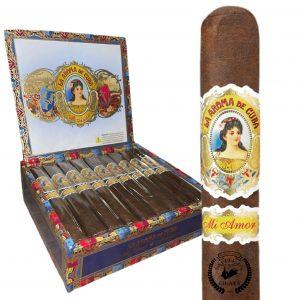 La Aroma de Cuba Mi Amor Magnifico Toro 6×52