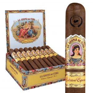 La Aroma de Cuba Edicion Especial No. 1 5.62×46