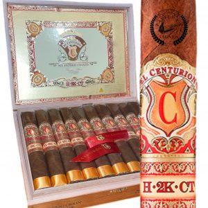 My Father El Centurion H2KCT Toro 6×52
