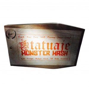 Tatuaje Monster Mash 14 Ct Sampler
